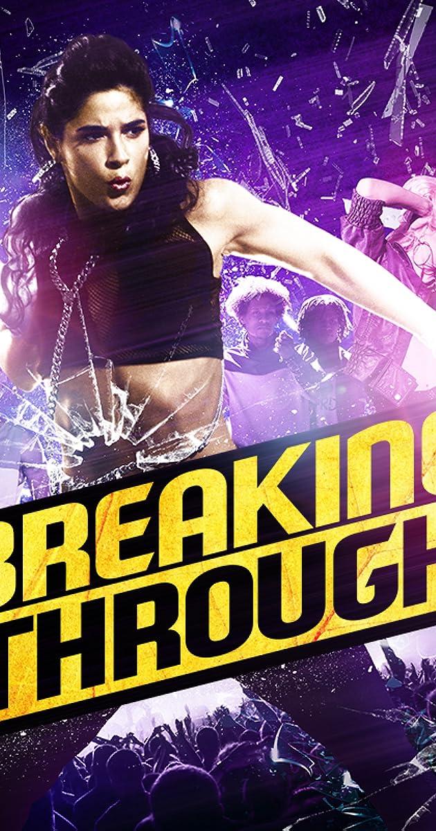 Proveržis / Breaking Through (2015)