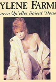 Mylène Farmer: Pourvu qu'elles soient douces (Libertine II) (1989) Poster - Movie Forum, Cast, Reviews