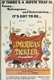American Tickler Poster