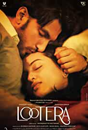 Lootera film poster