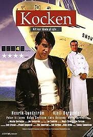 Kocken Poster