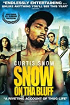 Image of Snow on Tha Bluff