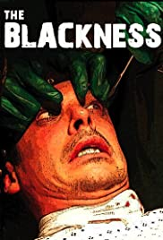The Blackness Poster