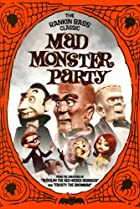 Image of Mad Monster Party?
