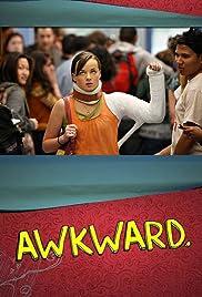 دانلود زیرنویس فارسی سریال Awkward