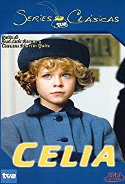 Soy Celia Poster