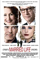 Married Life (2007) Poster