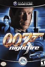 007: Nightfire Poster