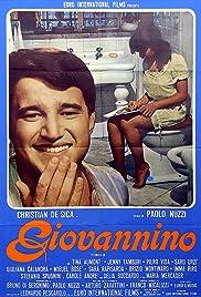 Giovannino Poster