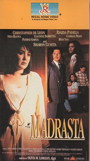 Madrasta – Digitally Restored (1996) HDRip