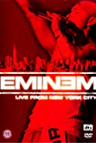 Image of Eminem: Live from New York City