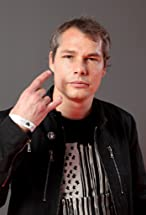 Shepard Fairey's primary photo