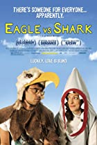 Image of Eagle vs Shark