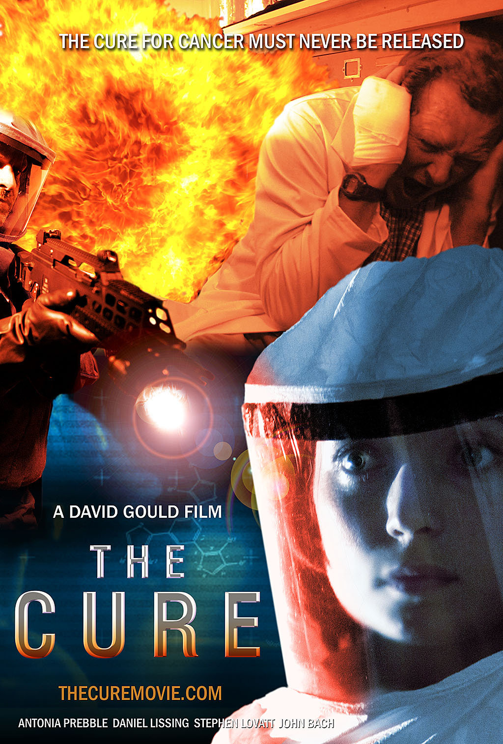 The Cure (2014/III) Watch Full Movie Free Online
