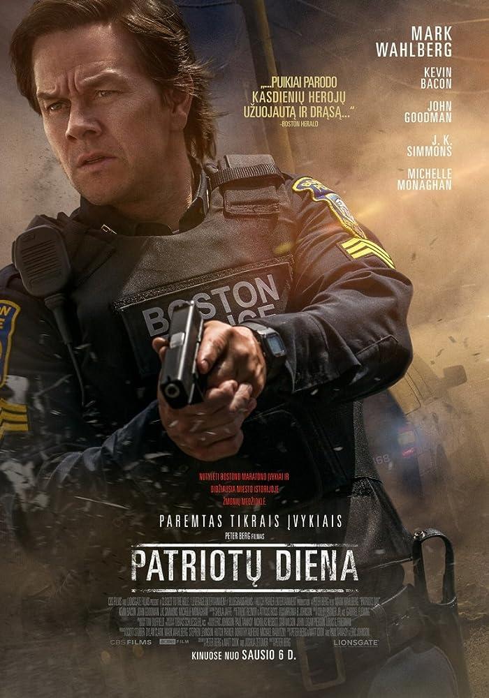 Patriots Day – Ziua Patrioţilor, filme online subtitrat în Română