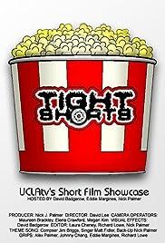 Tight Shorts Poster