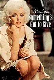 Marilyn: Something's Got to Give Poster