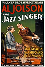 The Jazz Singer(1927)