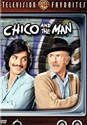 Chico and the Man - Season 1 (1974) poster