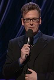 Greg Proops Poster