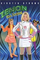 Image of Zenon: The Zequel
