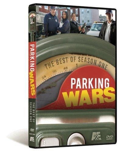 Parking Wars (2008)