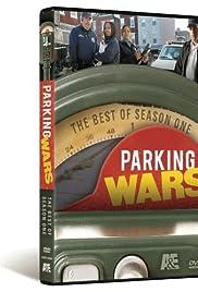 Parking Wars Poster