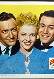 If I'm Lucky (1946) Poster - Movie Forum, Cast, Reviews