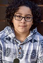 Nathan Arenas's primary photo