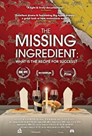 Watch Online The Missing Ingredient HD Full Movie Free