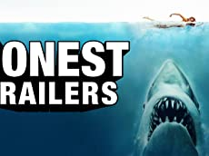 Honest Trailers: Jaws