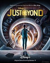 Just Beyond - Season 1 poster