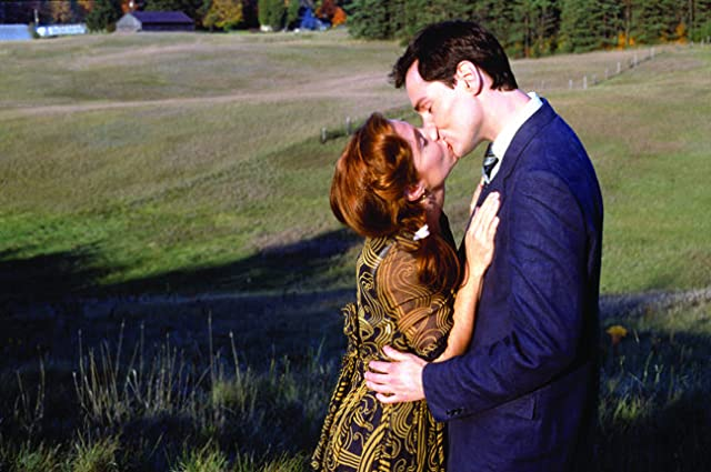 Megan Follows and Jonathan Crombie in Anne of Green Gables: The Continuing Story (2000)