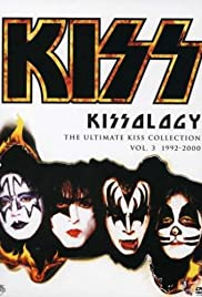 KISSology: The Ultimate KISS Collection Vol. 2 1978-1991 Poster