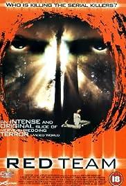Red Team(2000) Poster - Movie Forum, Cast, Reviews