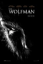 The Wolfman(2010)