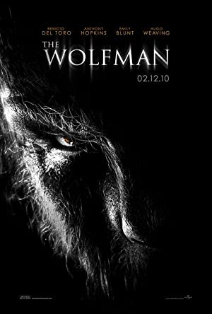 Picture of The Wolfman