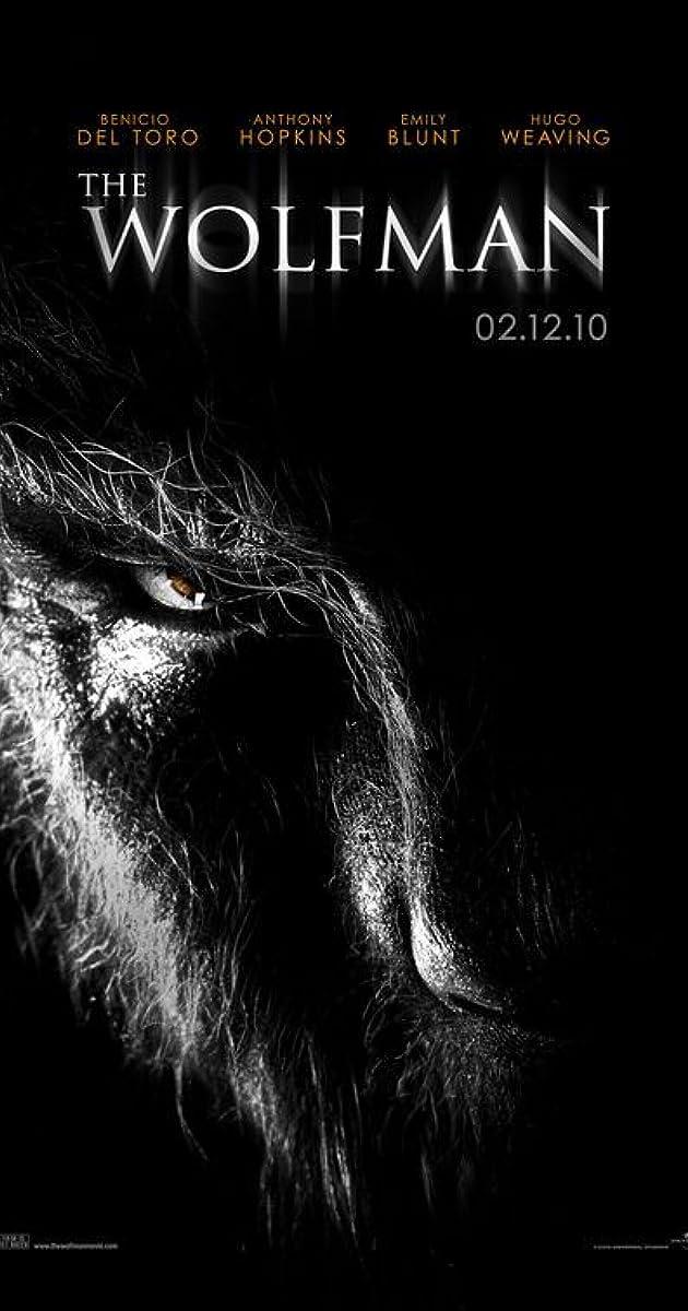 Vilkolakis / The Wolfman (2010) Online