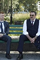 Image of Blue Bloods: Friendly Fire