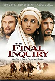 The Final Inquiry (2006) Poster - Movie Forum, Cast, Reviews