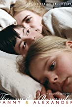 Primary image for Fanny and Alexander