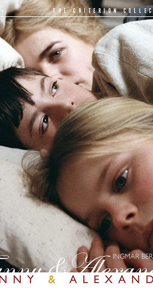 Fani ir Aleksandras