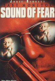 Baby Monitor: Sound of Fear (1998) Poster - Movie Forum, Cast, Reviews