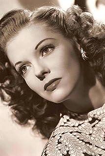 Vivian Blaine Picture