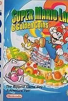 Image of Super Mario Land 2: 6 Golden Coins