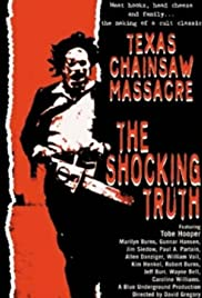 Texas Chain Saw Massacre: The Shocking Truth (2000) Poster - Movie Forum, Cast, Reviews