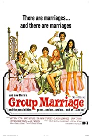 Group Marriage Poster