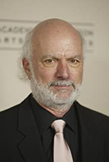 James Burrows Picture