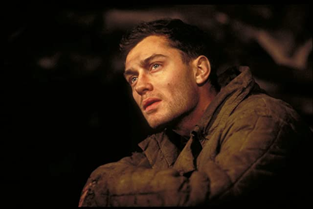 Jude Law in Enemy at the Gates (2001)