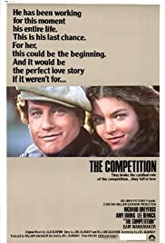 The Competition (1980) Poster - Movie Forum, Cast, Reviews